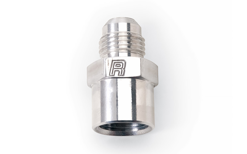 automotive fuel filters carbureted adapter fittings russell performance products carter fuel filters